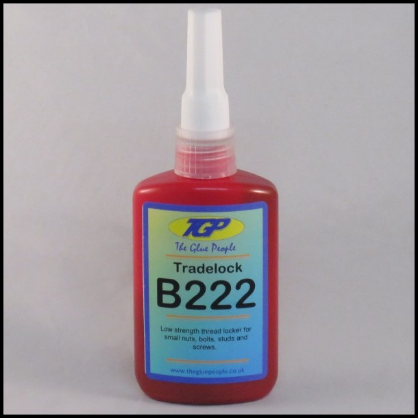 Tradelock B222 50ml