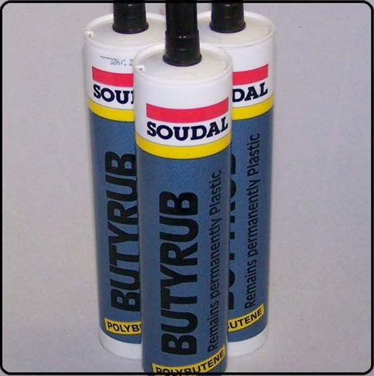 Butyrub 310ml