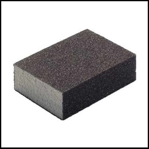 SK500 Sanding Block - Click Image to Close