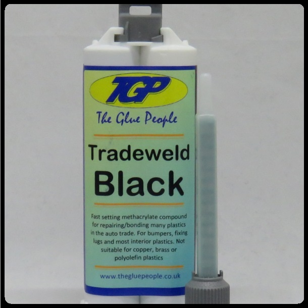 Tradeweld Black - Click Image to Close