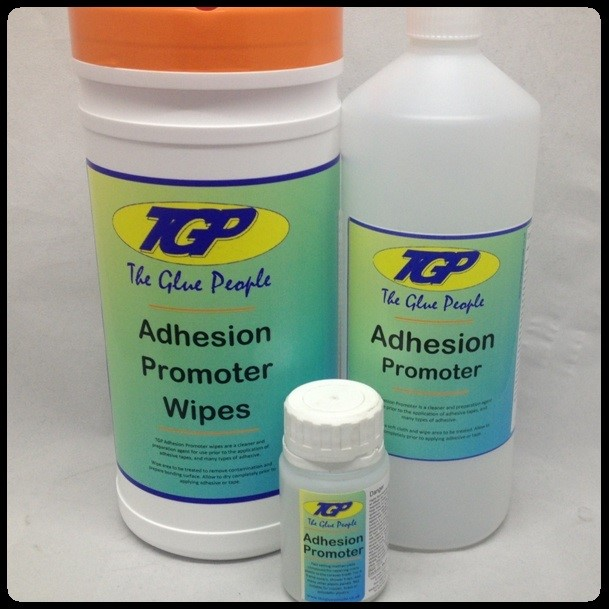 Adhesion Promoter - Click Image to Close